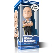 Mike Holmes Official Bobblehead