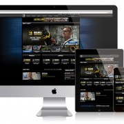 MIR Homepage Launch